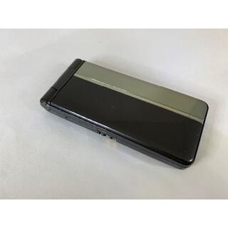 docomo P-01H(ブラック)0222002049R 5/7m(携帯電話本体)