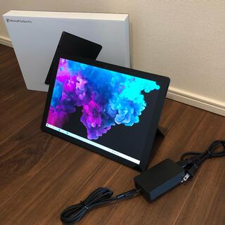 マイクロソフト(Microsoft)の♡ Surface Pro6 i5 8GB 256GB(ノートPC)