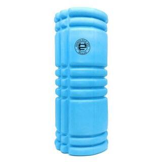 アクア:フォームローラー/筋膜リリースローラー/33cm(ヨガ)