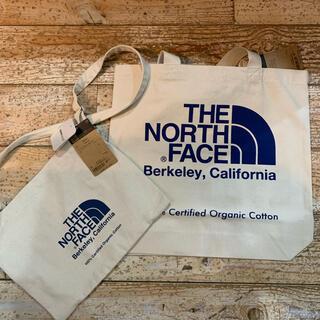 THE NORTH FACE - ノースフェイストート&ショルダーbag セット