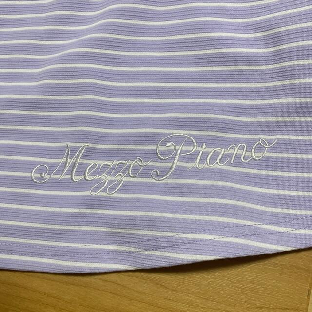 mezzo piano(メゾピアノ)のメゾピアノ ワンピース キッズ/ベビー/マタニティのキッズ服女の子用(90cm~)(ワンピース)の商品写真