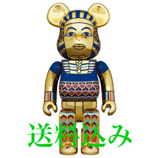 メディコムトイ(MEDICOM TOY)のBE@RBRICK ANCIENT EGYPT 400%(キャラクターグッズ)