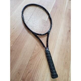 ウィルソン(wilson)のテニスラケット Wilson HAMMER(ラケット)