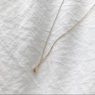 ココシュニック(COCOSHNIK)のネックレス k10 ココシュニック cocoshnik(ネックレス)