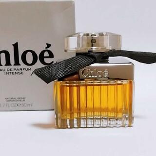 Chloe - 廃盤 クロエ オードパルファム インテンス 50ml 香水 レア物 EDP