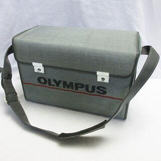 オリンパス(OLYMPUS)のレア!日本製!OLYMPUS オリンパス カメラバッグ ハードケース(ケース/バッグ)