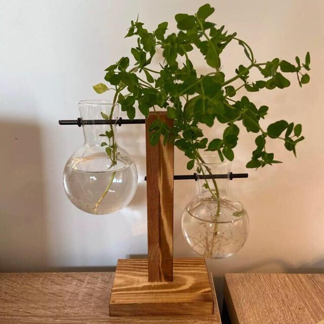 ACTUS(アクタス)のフラワーベース インテリア/住まい/日用品のインテリア小物(花瓶)の商品写真