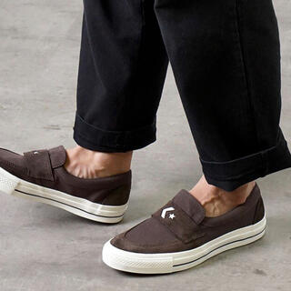 コンバース(CONVERSE)のコンバースCONVERSE SKATEBOARDING CS LOAFER SK(スニーカー)