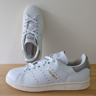 adidas - adidas / stan smith / gray / 24.5cm / 新品