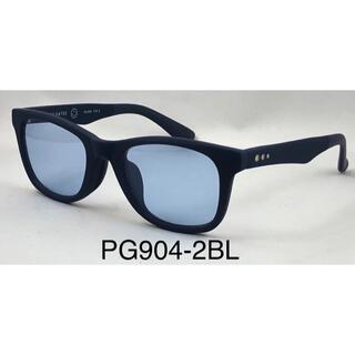 PEARLY GATES - PEARLYGATES PG-904-2 パーリーゲイツ ライトカラーサングラス