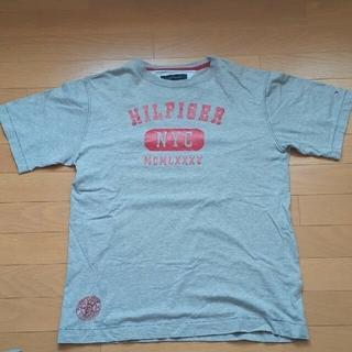 TOMMY HILFIGER - トミーヒルフィガー Tシャツ サイズL 国内正規品