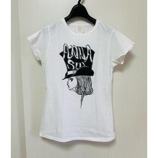 アナスイ(ANNA SUI)のANNA SUI Tシャツ★(Tシャツ(半袖/袖なし))