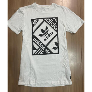 adidas - adidas SKATEBOARDING Tシャツ