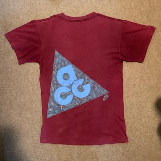 ナイキ(NIKE)の90's NIKE ACG バックプリント Tシャツ(Tシャツ/カットソー(半袖/袖なし))