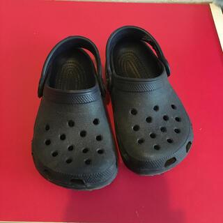 クロックス(crocs)のクロックス【6 7㌢】(サンダル)