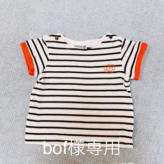 Jacadi - 【新品未使用】jacadi Tシャツ