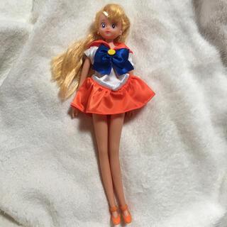 セーラームーン(セーラームーン)のセーラービーナス 人形(ぬいぐるみ/人形)