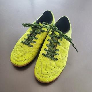 アディダス(adidas)のフットサルシューズ 23.0cm(シューズ)