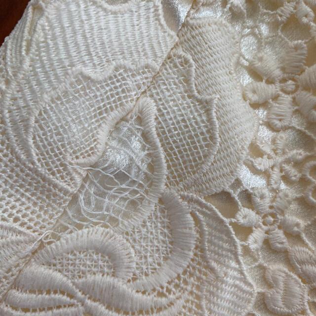 dazzy store(デイジーストア)のローブドフルール レース ワンピース レディースのフォーマル/ドレス(ナイトドレス)の商品写真