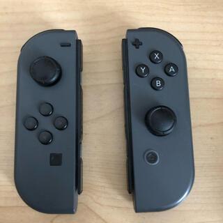 Nintendo Switch - Joy-Con ジョイコン 純正品