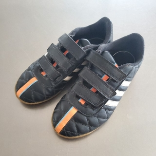 アディダス(adidas)のフットサルシューズ 21.0cm(シューズ)