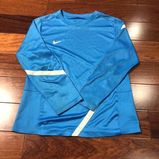 ナイキ(NIKE)のNIKE Tシャツ サッカー (ウェア)