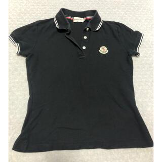 モンクレール(MONCLER)のモンクレール ポロシャツ XS(ポロシャツ)