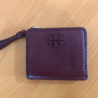 Tory Burch - 美品Tory Burch トリーバーチ 二つ折り財布
