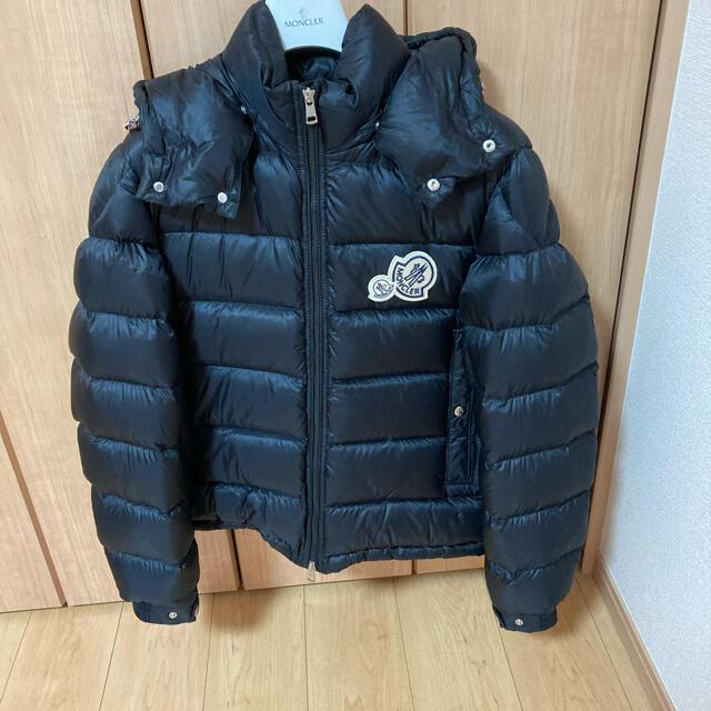 MONCLER(モンクレール)の専用 メンズのジャケット/アウター(ダウンジャケット)の商品写真