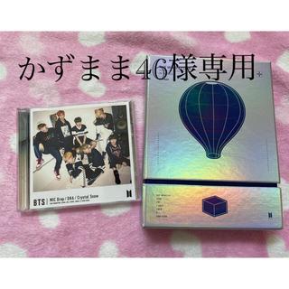 防弾少年団(BTS) - BTS CD DVD セット
