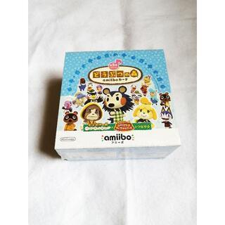 任天堂 - 【未開封】あつまれどうぶつの森 amiibo 第3弾 2BOX