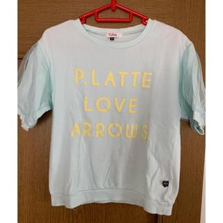 ピンクラテ(PINK-latte)のピンクラテ 半袖シャツ(Tシャツ(半袖/袖なし))