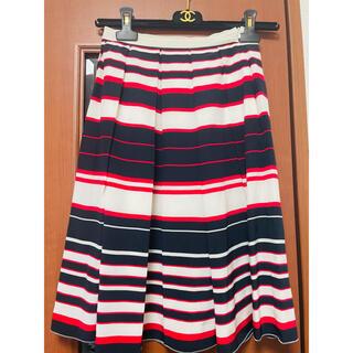 ドルチェアンドガッバーナ(DOLCE&GABBANA)の♡DOLCE&GABBANA 美品 スカート♡(ひざ丈スカート)