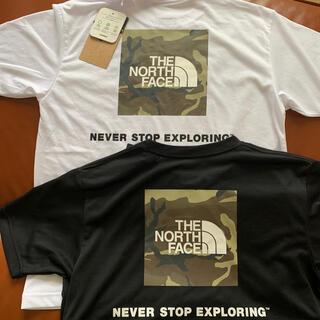 THE NORTH FACE - 新品THE NORTH FACEメンズTシャツセット