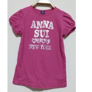 ANNA SUI mini - ANNA SUImini Tシャツ