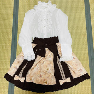 ALICE and the PIRATES - A/P Bodyline 3点セット まとめ売ります
