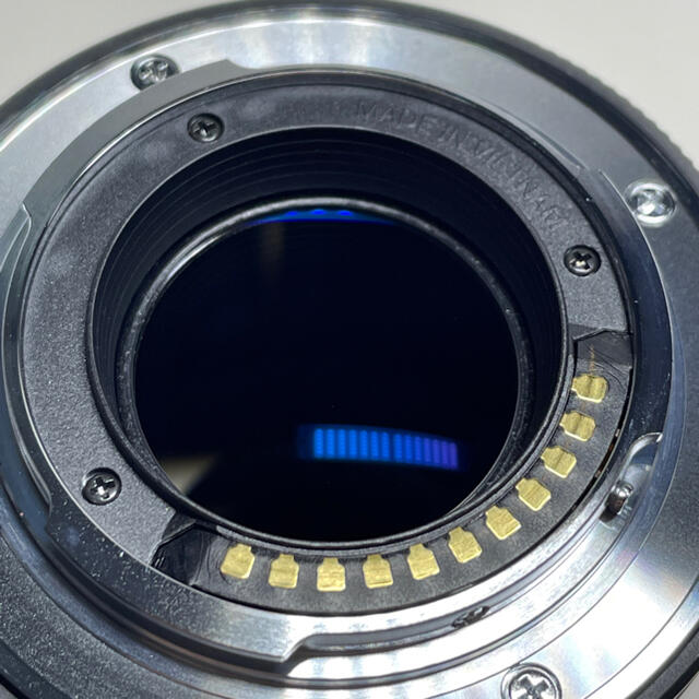 OLYMPUS(オリンパス)のオリンパス M.ZUIKO DIGITAL 30mm マクロ スマホ/家電/カメラのカメラ(レンズ(単焦点))の商品写真