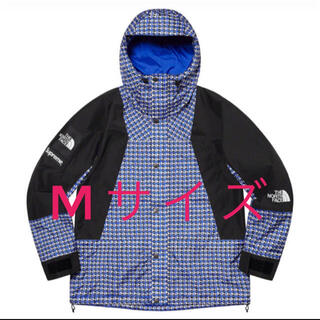 Supreme - Supreme Studded Mountain Light Jacket 青