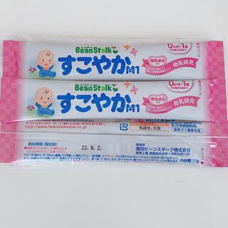 ユキジルシメグミルク(雪印メグミルク)のすこやかミルク(乳液/ミルク)
