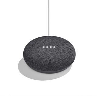 Google - Google Home Mini チャコール(グーグルホーム ミニ チャコール)
