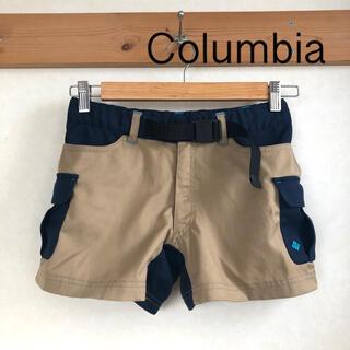 Columbia - Columbia  マウンテン パンツ  ショートパンツ 登山 トレッキング春夏