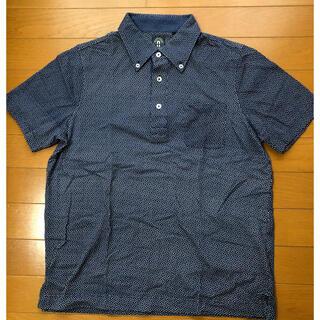 スーツカンパニー(THE SUIT COMPANY)のアントニオラヴェルダ 半袖ポロシャツ(ポロシャツ)