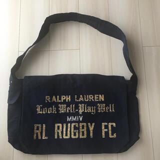 Ralph Lauren - Ralph Lauren Rugbyショルダーバッグ