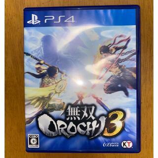 PlayStation4 - 【PS4】無双OROCHI3