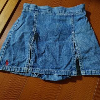 ラルフローレン(Ralph Lauren)のラルフローレン スカートズボン 90センチ(スカート)