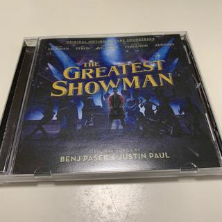 グレイテストショーマン(サウンドトラック輸入版)(映画音楽)