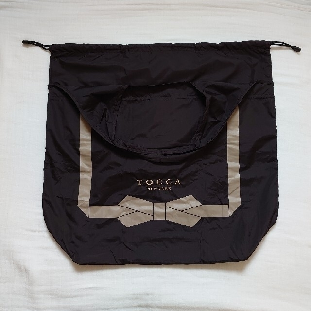 TOCCA(トッカ)のtocca トッカ エコバッグ レディースのバッグ(エコバッグ)の商品写真