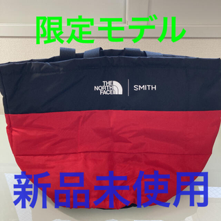 THE NORTH FACE - 【新品未使用】SMITH✖️THE NORTH FACE コラボバッグ