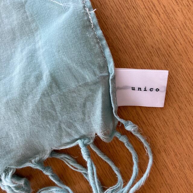 unico(ウニコ)のウニコ  インテリア/住まい/日用品のラグ/カーペット/マット(ラグ)の商品写真