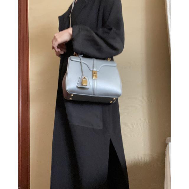 celine(セリーヌ)のセリーヌ セーズ16 2wayバッグ レディースのバッグ(ショルダーバッグ)の商品写真